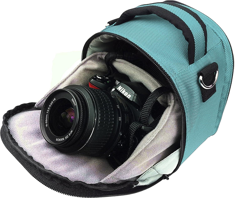 W300 Z50 Case for Nikon CoolPix W150 B600 Z7 D3500 D780 Z6 A1000