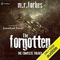 The Forgotten: The Complete Trilogy