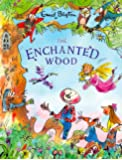The Enchanted Wood Deluxe Edition (The Magic Faraway Tree)