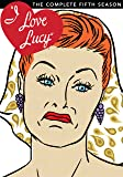 I Love Lucy: The Complete Fifth Season [DVD] [Region 1] [US Import] [NTSC]
