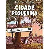 Cidade Pequenina - Edição Limitada com Bookplate Autografado
