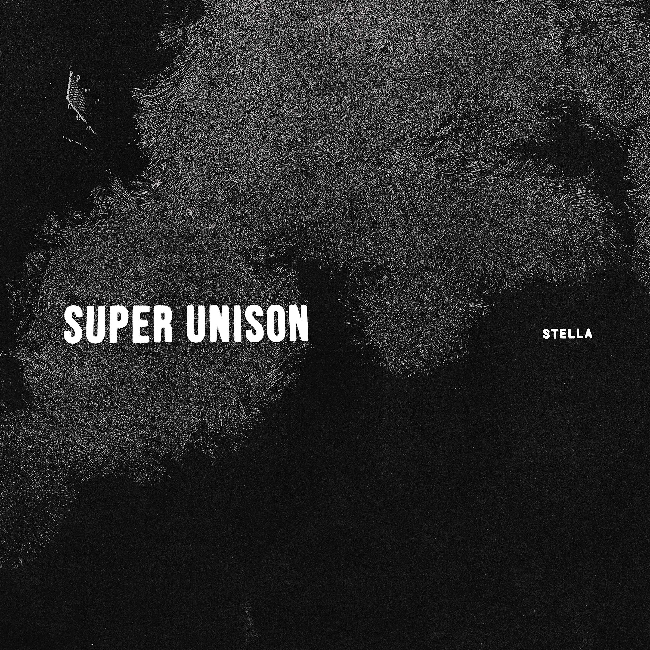 Cassette : Super Unison - Stella (Cassette)
