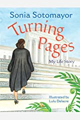 Turning Pages: My Life Story Kindle Edition