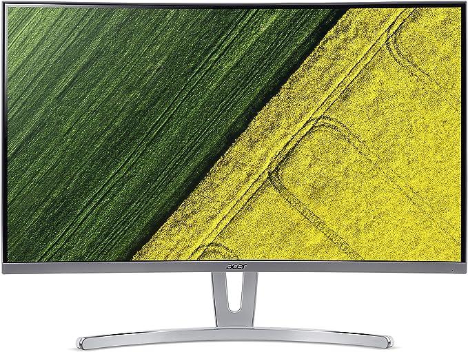 Acer ED273 - Monitor curvo de 27