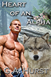 Heart of an Alpha: Book One of World of Shifters