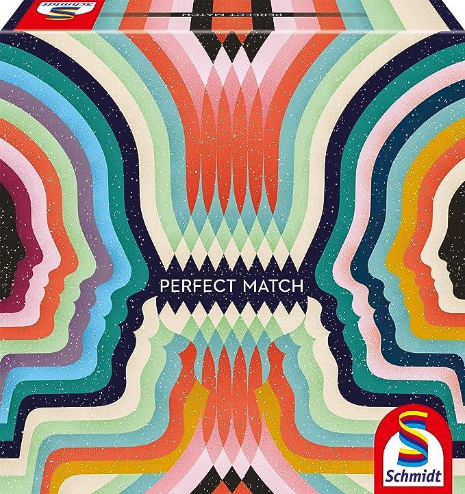 Schmidt Spiele- Juego comunicación, Color carbón (49367): Amazon ...