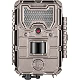 Bushnell 14MP Trophy Cam HD Aggressor Low Glow Trail Camera, Brown