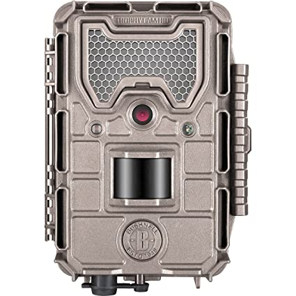 Bushnell Trophy Cam HD Aggressor 119774 Camera Driver Download