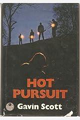Hot Pursuit Hardcover