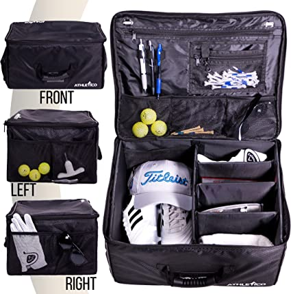 Trunk Organizer – Golf