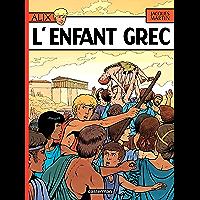 Alix (Tome 15) - L'Enfant grec (French Edition)