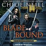 Blade Bound: Chicagoland Vampires Series, Book 13