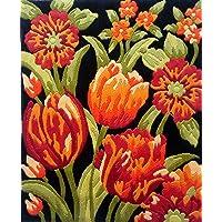 Anchor Stitch Kit - Tulips