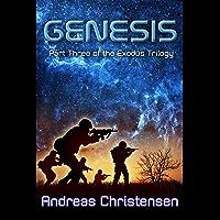 Genesis (The Exodus Trilogy Book 3)