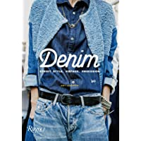 Denim: Street Style, Vintage, Obsession