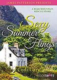 Sexy Summer Flings: A Bear Mountain Rescue Story (BookShots Flames)