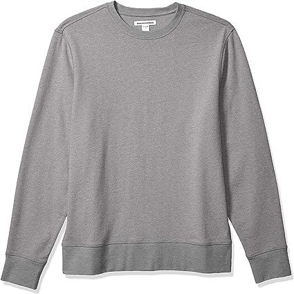 Essentials mens standard Crewneck Sweater