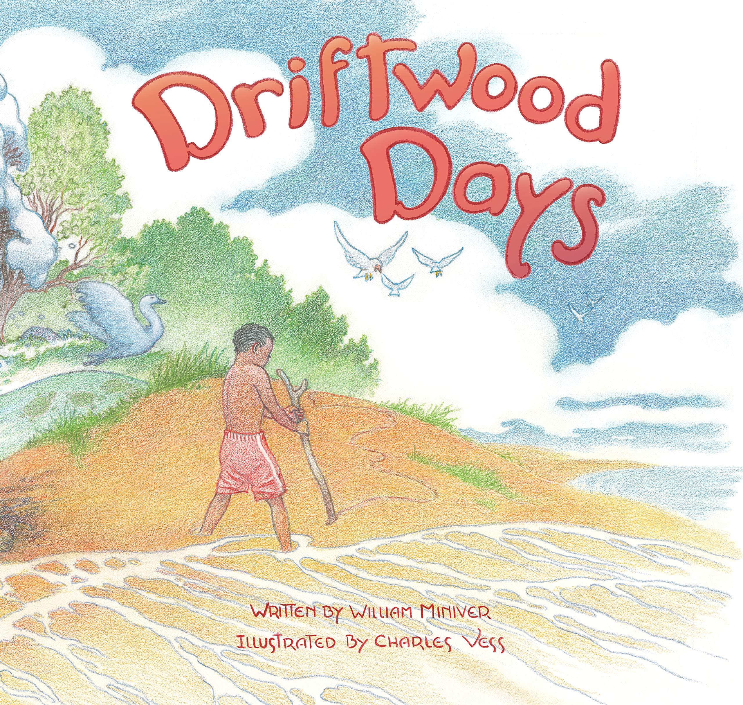 "Image result for driftwood days charles vess"""