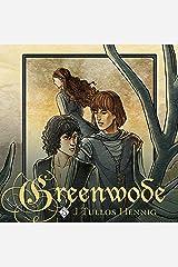 Greenwode: The Wode, Book 1 Audible Audiobook