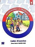 Apprenons Le Francais - 2: Educational Book