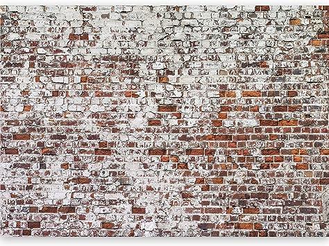 Ziegelstein-Mauern 240x75cm Gleis 9 3//4 Selbstklebende Poster-Tapete #86013