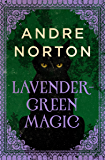 Lavender-Green Magic (The Magic Sequence)