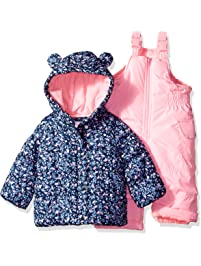 Girls Jackets And Coats Amazon Com