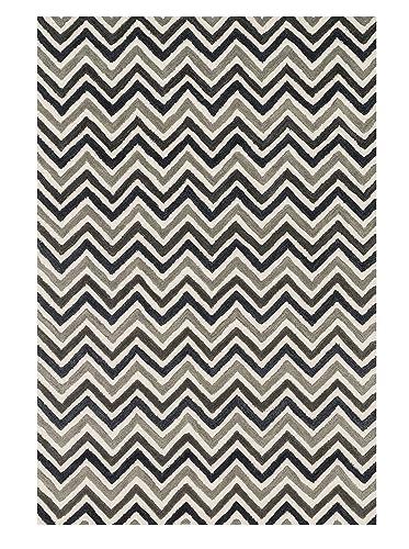 Loloi WESTON Area Rug, 2 -3 x 7 -6 , Ivory Grey