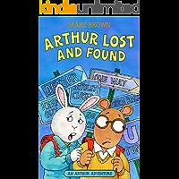 Arthur Lost and Found (Arthur Adventure) (English Edition)