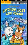 Arthur Lost and Found (Arthur Adventure)