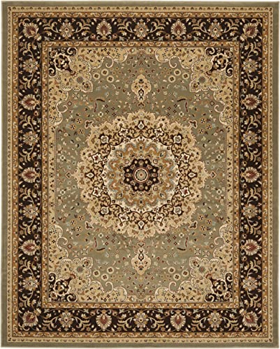 Safavieh Majesty Collection MAJ4763 Traditional Oriental Area Rug