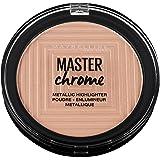 Maybelline New York Blush Master Chrome 50 Molten Rose Gold