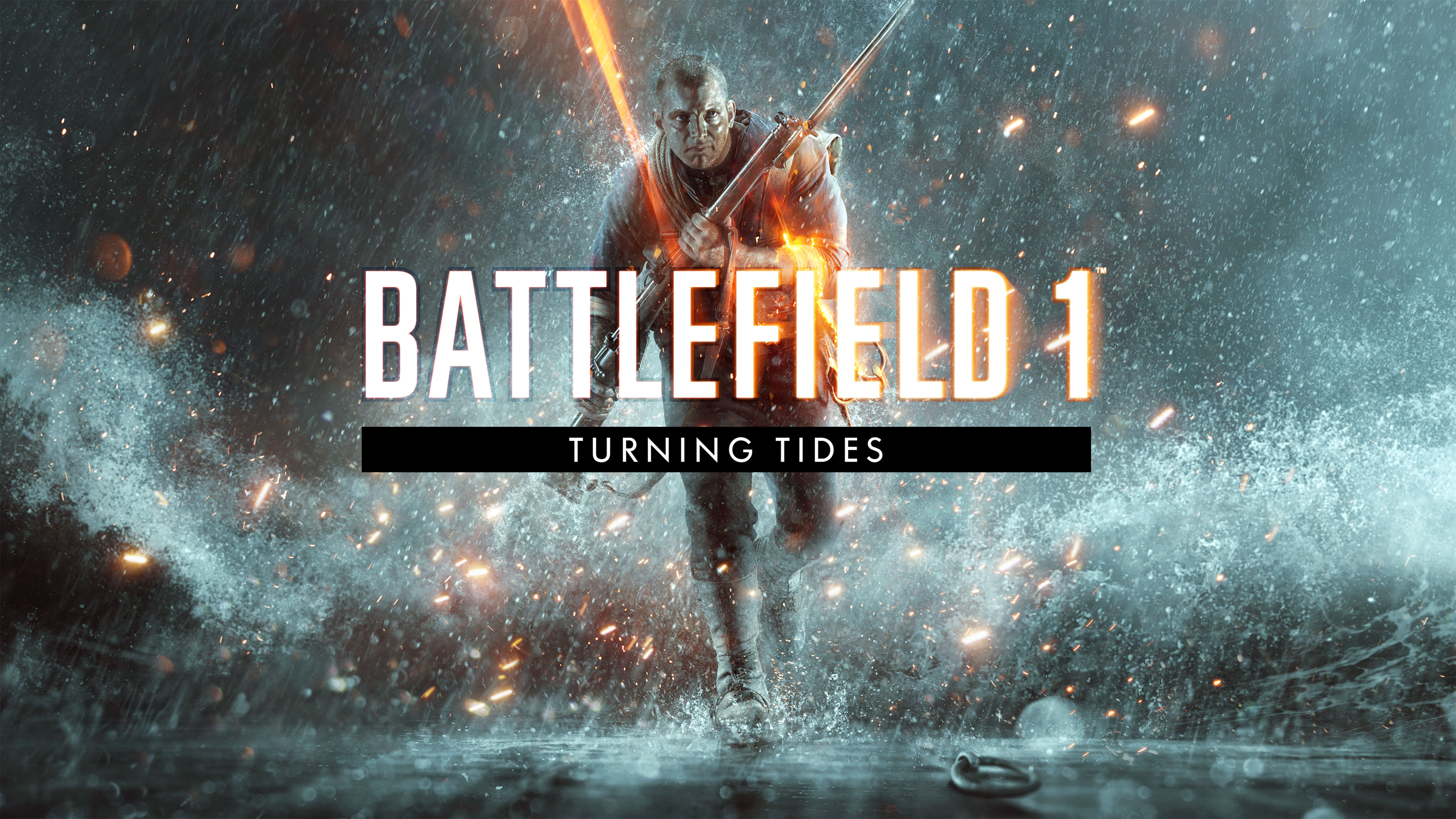 Amazon Com Battlefield 1 Turning Tides Online Game Code Video