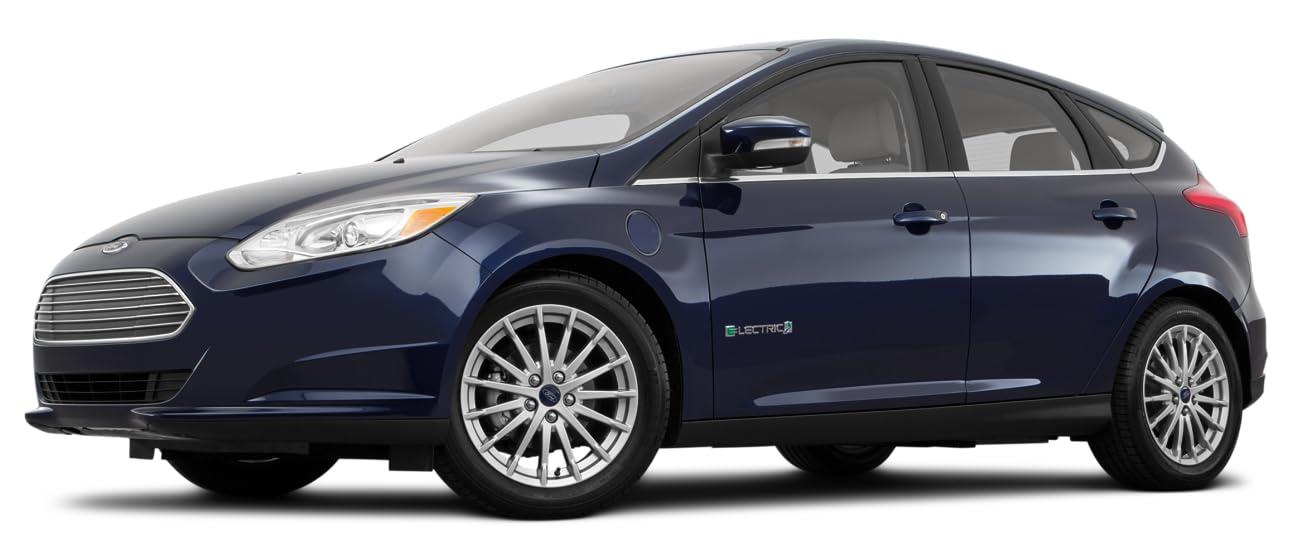Product Image  sc 1 st  Amazon.com & Amazon.com: 2017 Ford Focus Reviews Images and Specs: Vehicles markmcfarlin.com