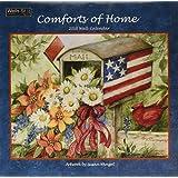 Comforts of Home 2018 Calendar