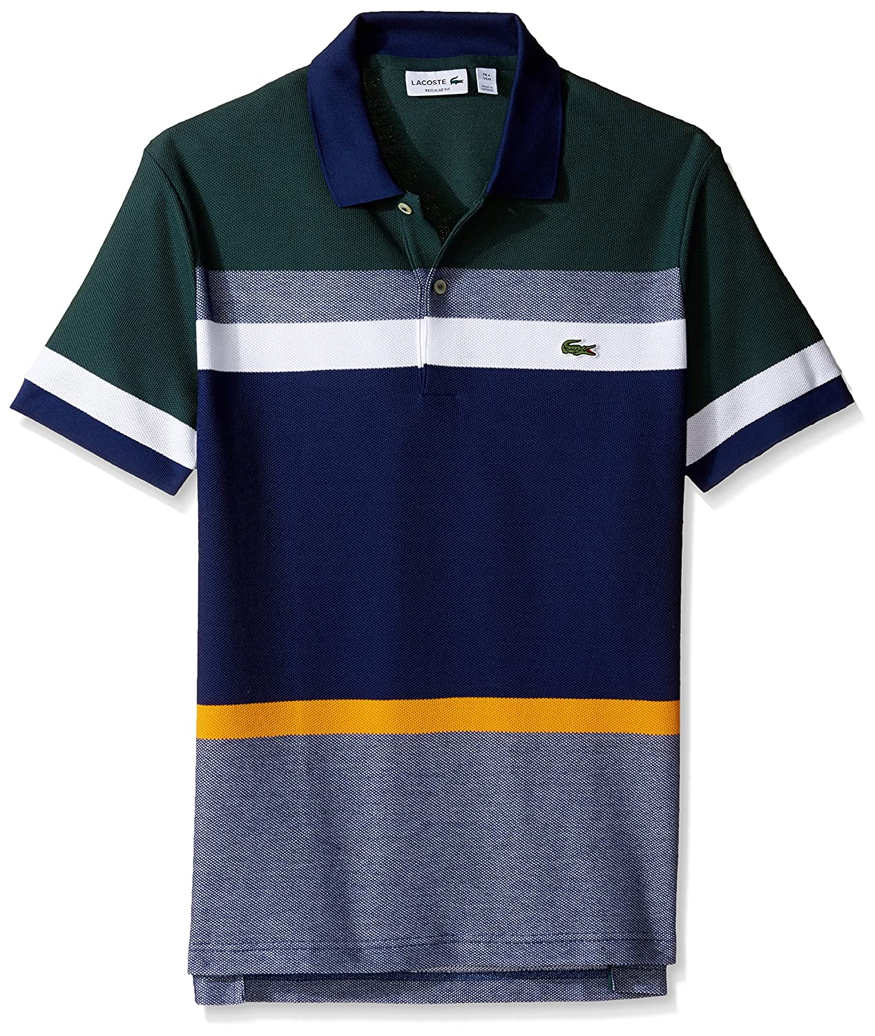 e4873ce8 How Tell Polo Shirt Fake Lacoste A Can You 8XPnkNO0w
