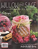 Willow and Sage Magazine Winter 2017