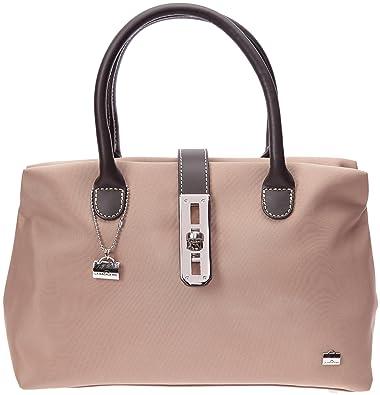 Womens Shopping.X Handbag La Bagagerie JRB4Pum