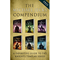 The Michael Jecks Compendium (A Free Sampler) (English Edition)