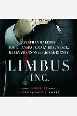 Limbus, Inc., Book II Audible Audiobook