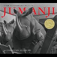 Jumanji: 30th Anniversary Edition