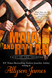 Maia and Rylan (Tales of the Shareem)