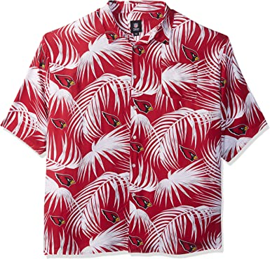 buffalo bills hawaiian shirt