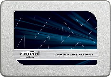 "[Amazon.ca]Crucial MX300 525GB 2.5"" SSD $112.99"