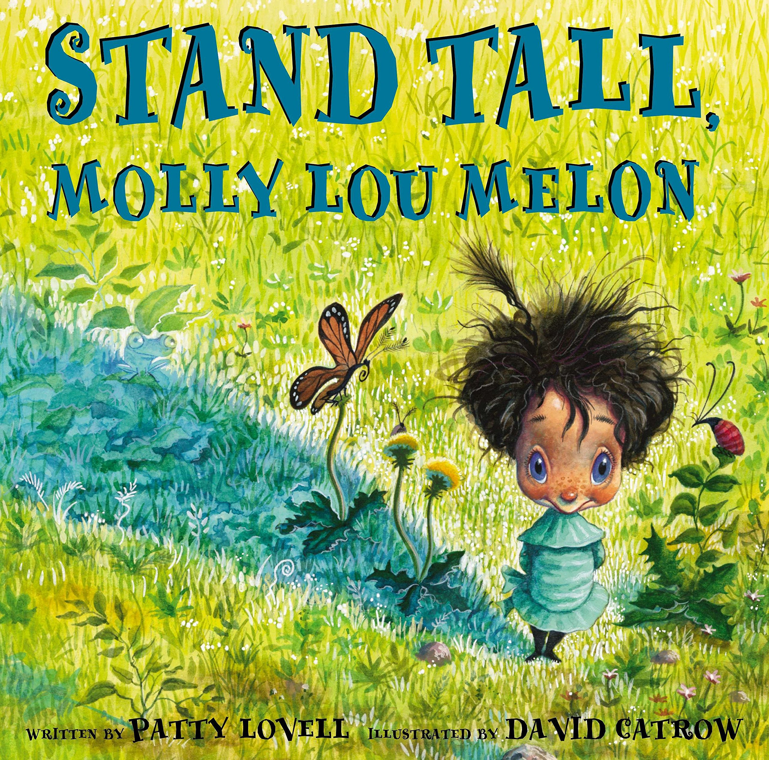 Image result for stand tall molly lou melon