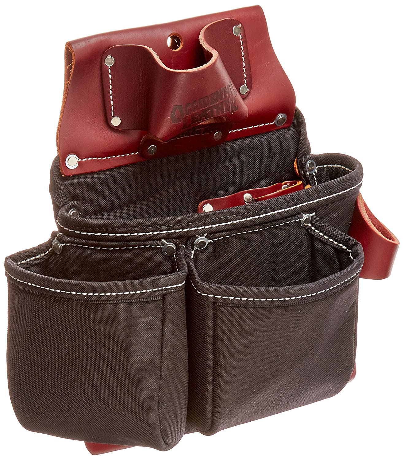 Occidental Leather B8018DB Tool Belt Pouch