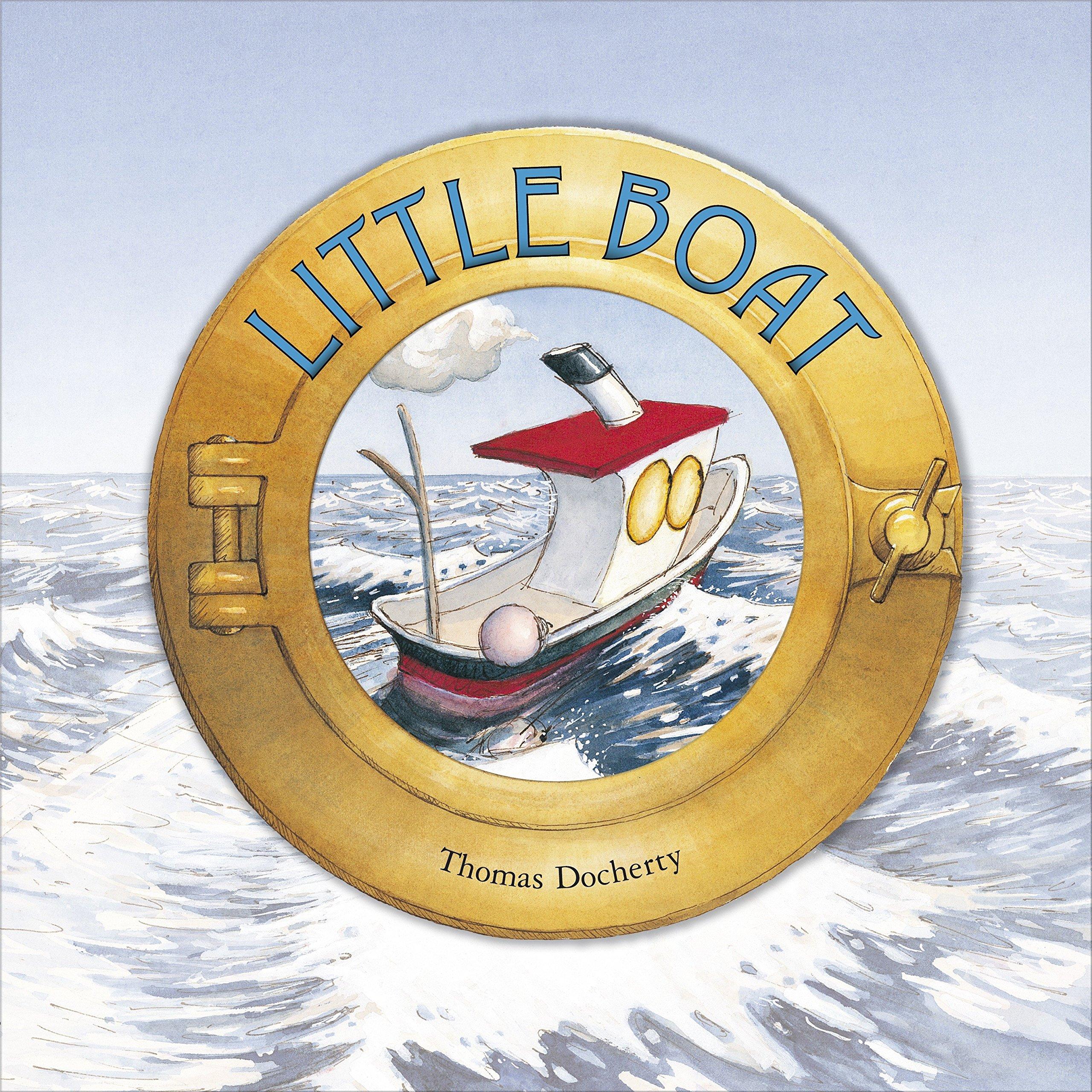 Little Boat pdf