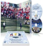 Ryder Cup 2012 Diary and Official Film (2 Dvd) [Edizione: Regno Unito] [Import anglais]