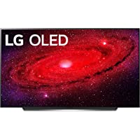 Deals on LG OLED77CXPUA 77-in 4K UHD OLED TV + $300 Visa GC