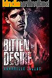 Bitten By Desire (Regent's Park Pack Book 3)